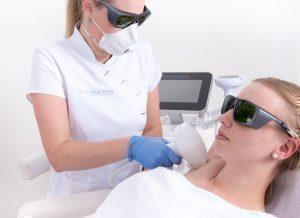 Laserbehandeling Zeist